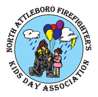 Alt= North Attleboro Kids Day logo