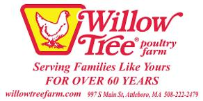 Alt= Willow Tree Farms logo